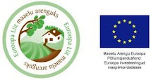 Esitluspäeva korraldamist toetab Euroopa Liit.