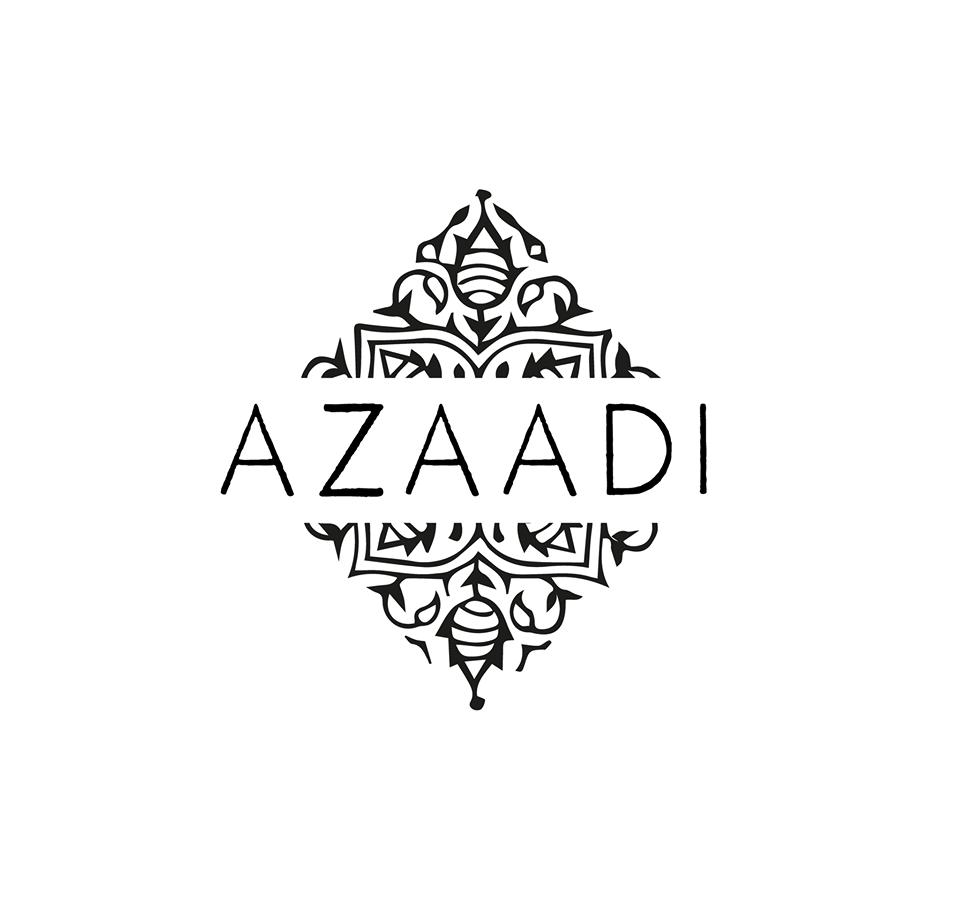 Azaadi, vêtements et accessoires upcyclés avec des tissus traditionnels indiens