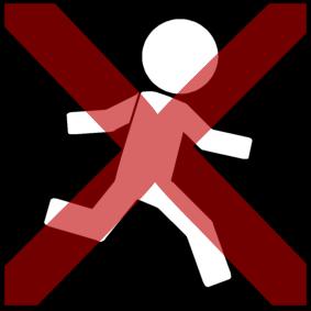 Afbeeldingsresultaat voor sclera niet lopen