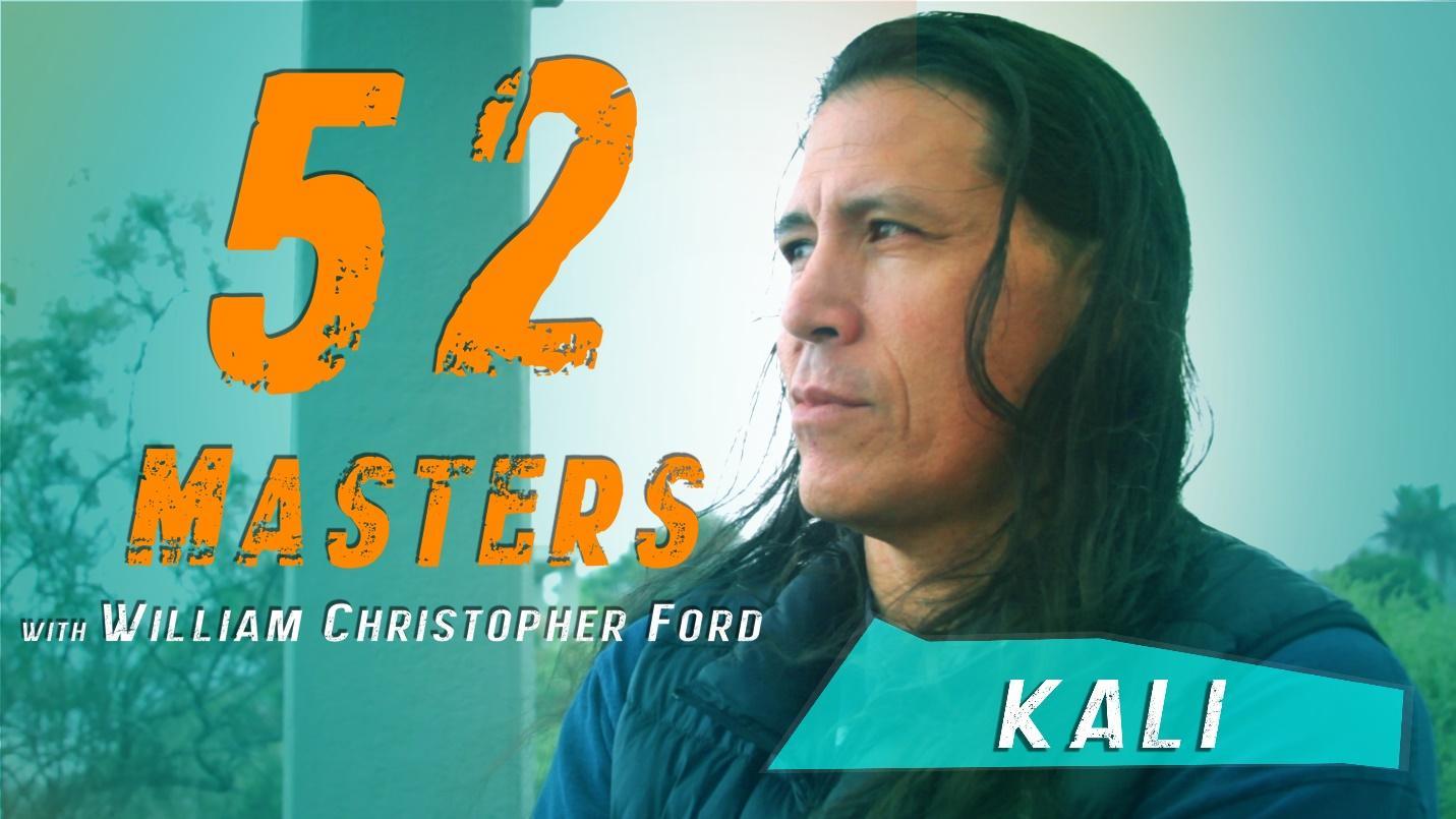 Image result for 52 Masters Episode 2: Filipino Knife Fighting w/ Guro Alvin Catacutan