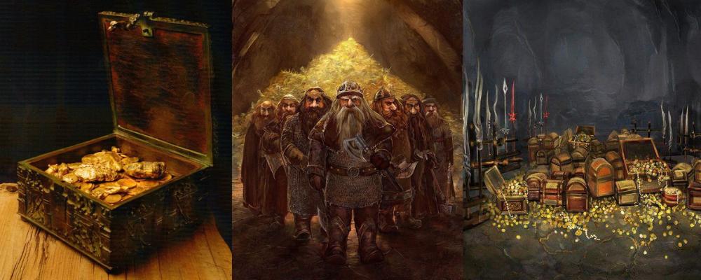 Norse treasures