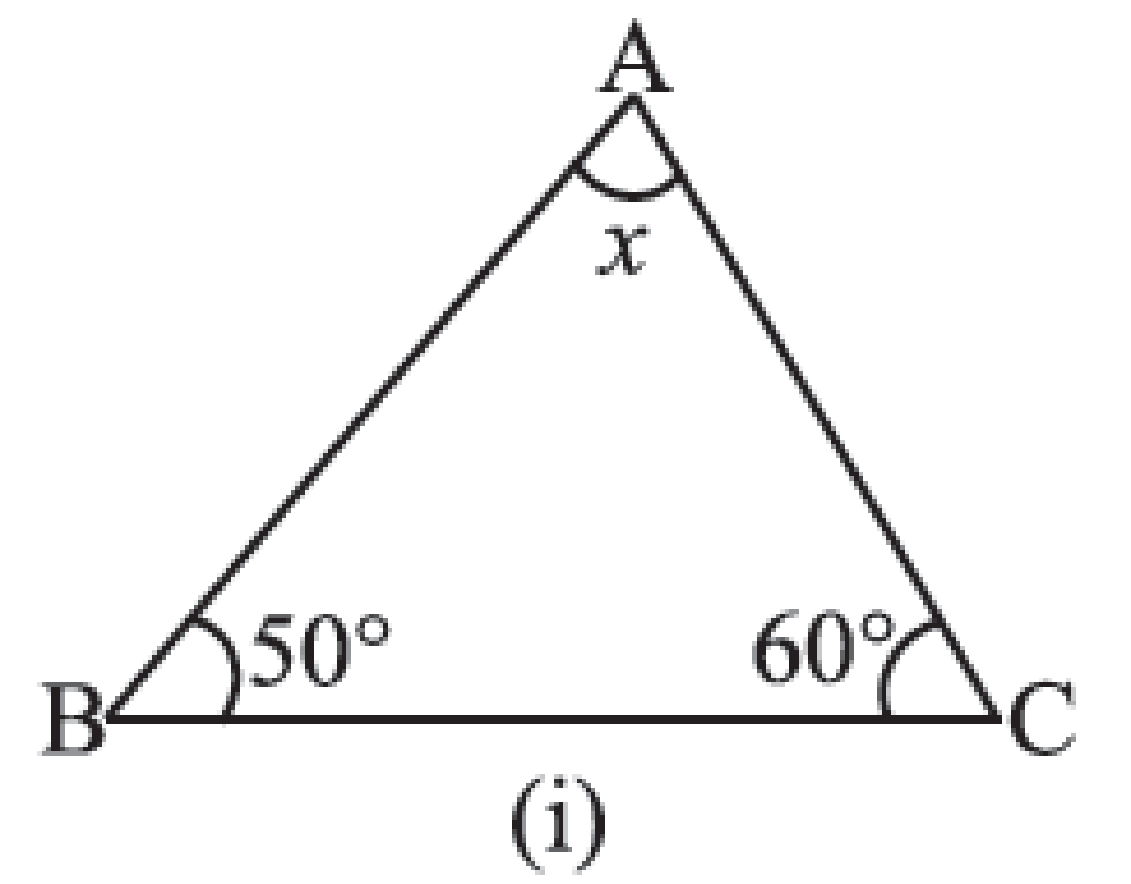 NCERT maths book class 7 Triangle and Its Properties