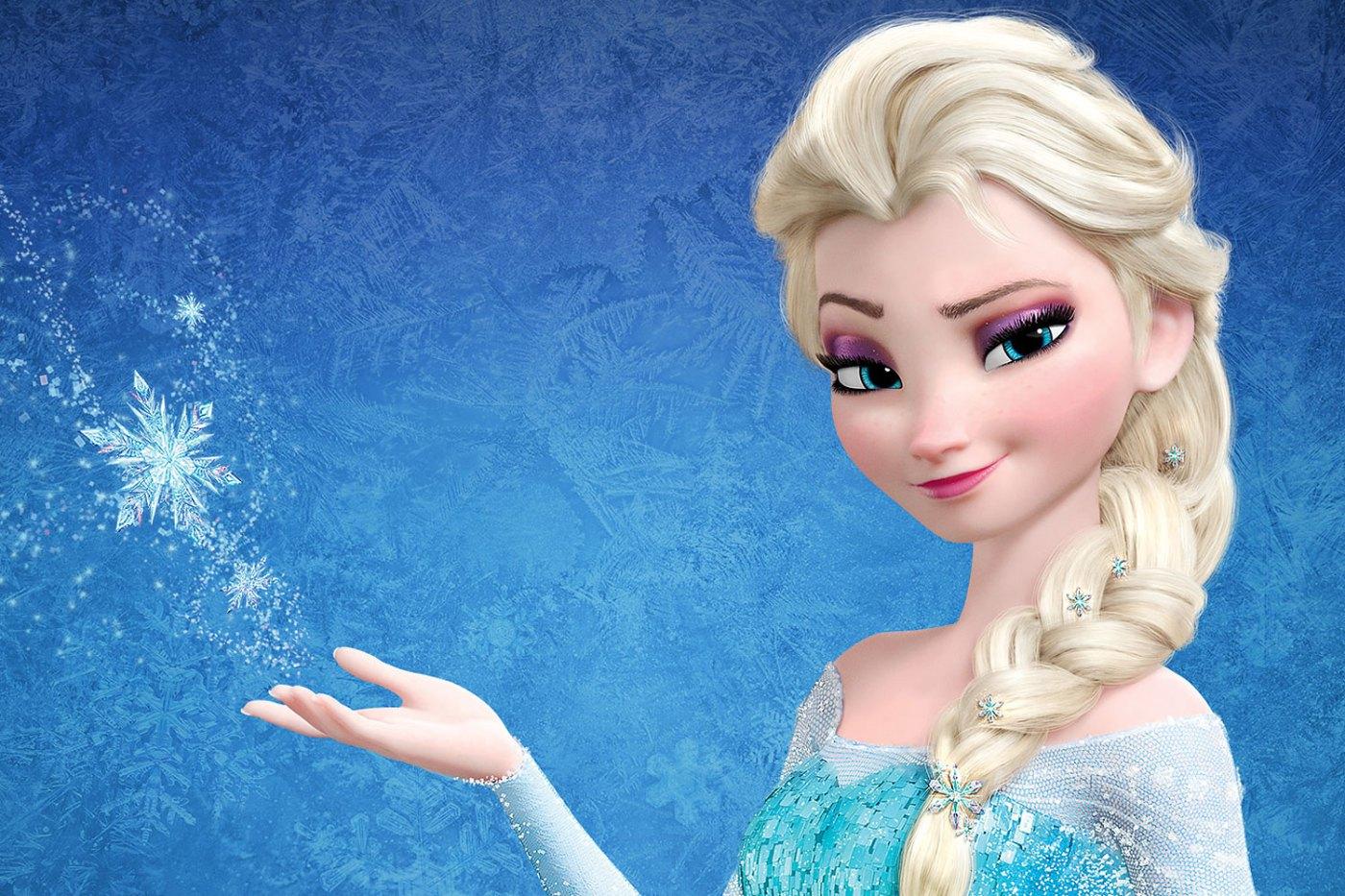 Disney abre o jogo sobre romance de Elsa em Frozen