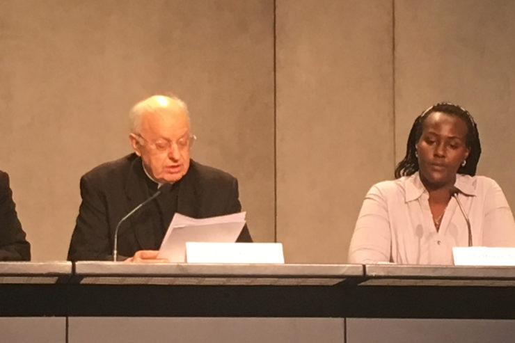 Giới trẻ Thế giới có thể tham dự cuộc họp Tiền-Thượng Hội Đồng ở Roma vào tháng tới