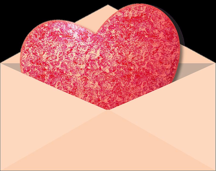 ... Envelope, Valentine, Day, ...