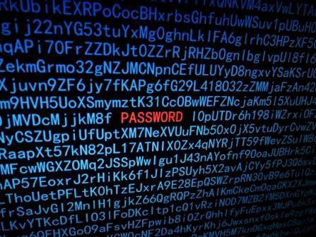 Hacking Passwords
