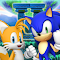 Sonic 4 Episode II file APK Free for PC, smart TV Download