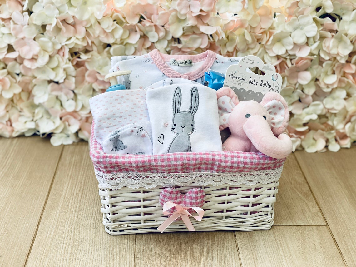 Hampers for New Born Babies