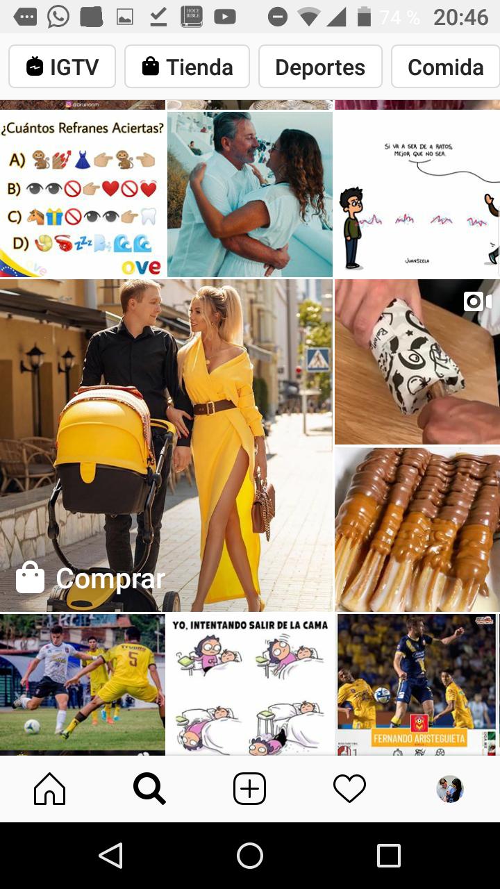 Los 5 anuncios de Instagram más importantes del 2019 3