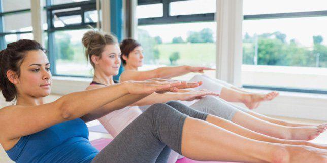 yoga for abdomen