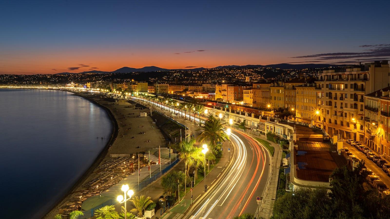 visit Nice