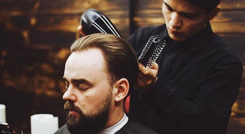 Барбер: как стать барбером, отзывы о работе парикмахером.
