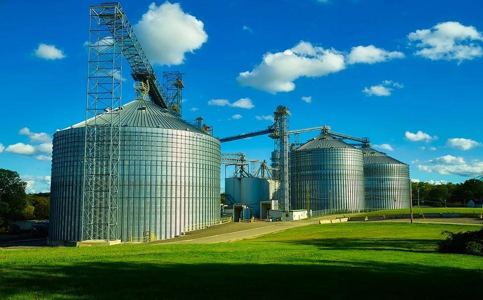 Diminuição gradual do estoque regulatório impacta no preço de grãos. (Fonte: Pixabay)