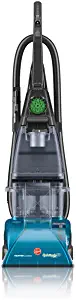 Use Hoover Steamvac Carpet Cleaner