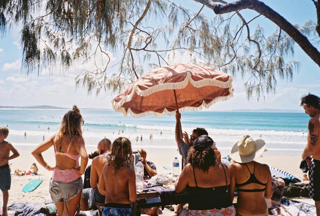 Aussie Lifestyle