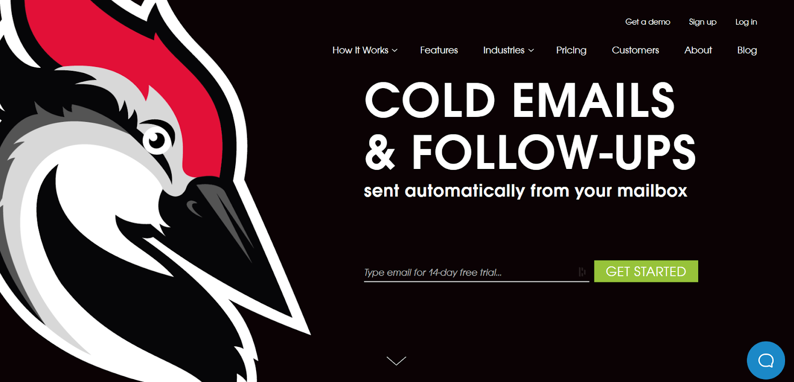 lead generation tools for cold email