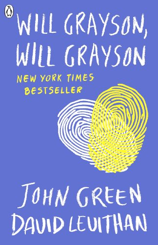 will grayson will grayson book
