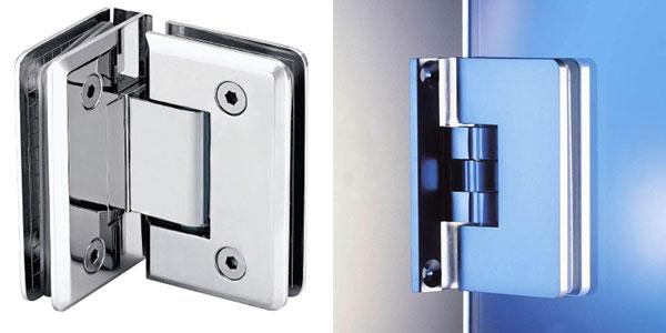 Cửa kính cường lực 32- Các mẫu cửa kính cường lực đẹp