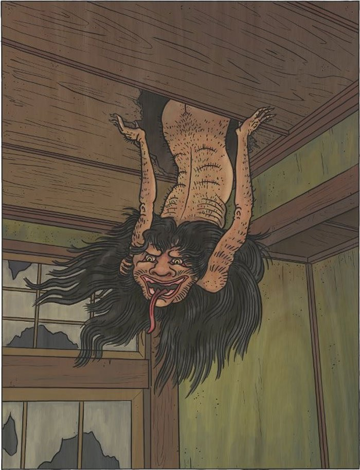 Quỷ Tenjo