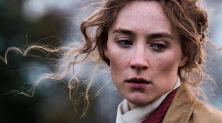 Saoirse Ronan 'aggressively' pursued Greta Gerwig to cast her in Little  Women | Entertainment News,The Indian Express