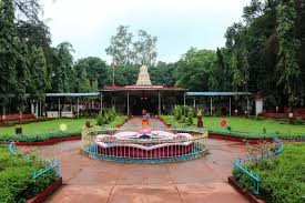 Military Mahadev Temple in Belgaum