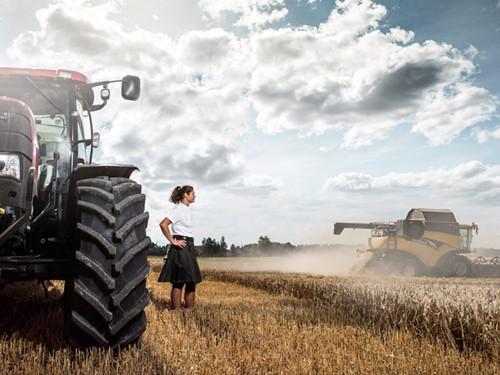 Blaklader werkkleding boerenland boer landbouw