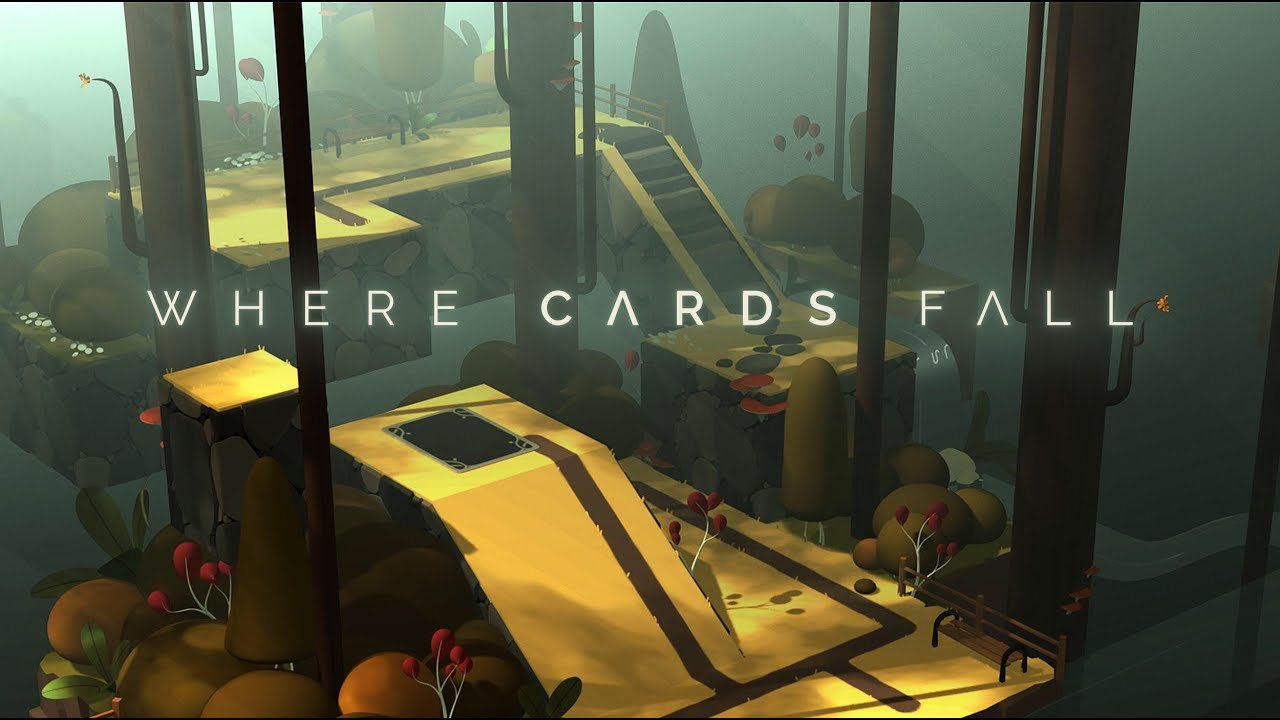 Image result for Where Cards Fall