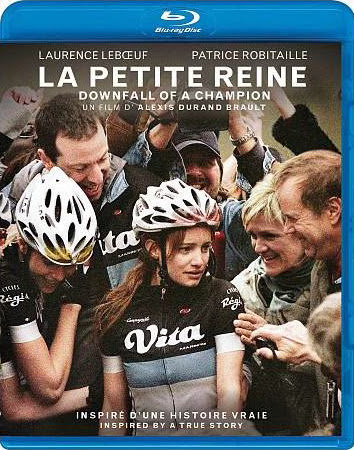 download La Petite Reine - Legendado torrent