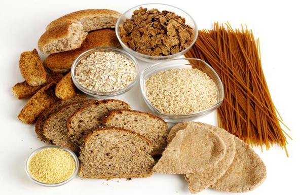 Anti-inflammatory Diet whole grain