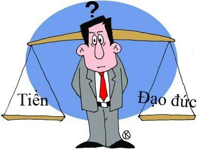 Thám tử tư và đạo đức nghề nghiệp