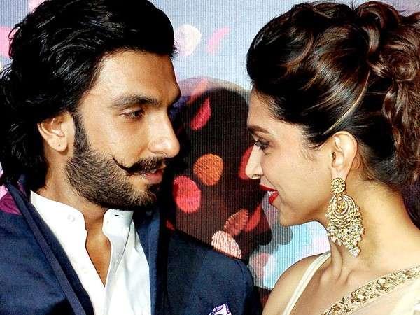 Image result for Deepika and ranveer