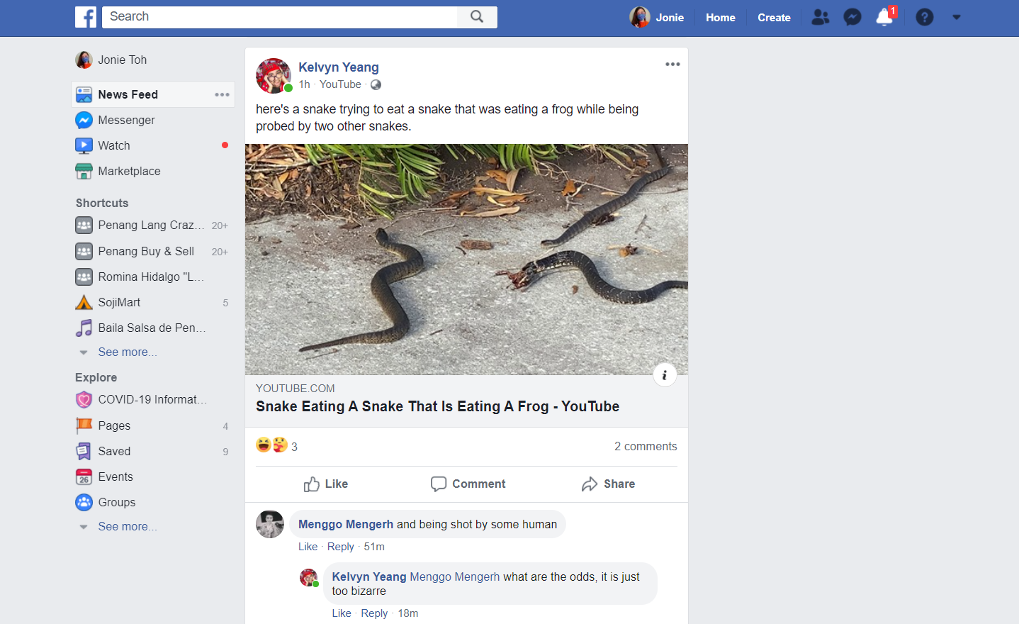 The Best Time to Post on Facebook Malaysia for Dummies (2020) | One Search Pro