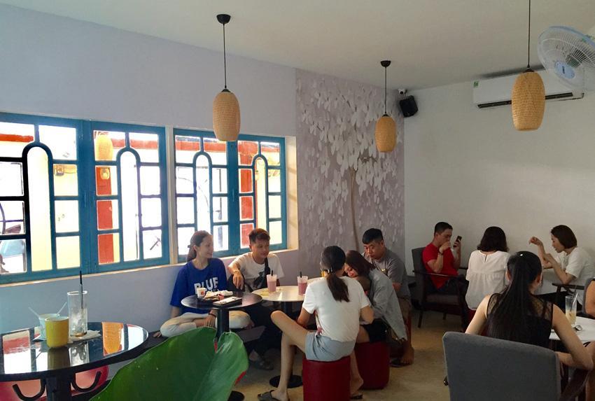 Cung cấp kem ý cho nhà hàng khách sạn Vũng Tàu - 1