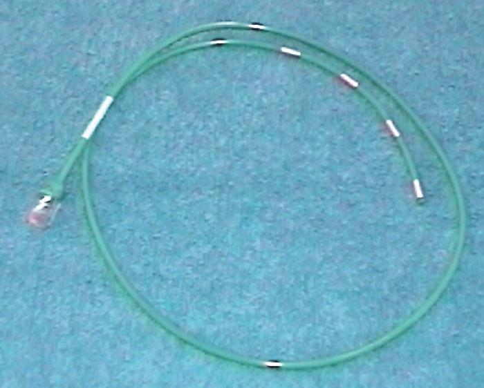 ECG probe