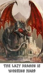 Taidana Dragon wa Hatarakimono
