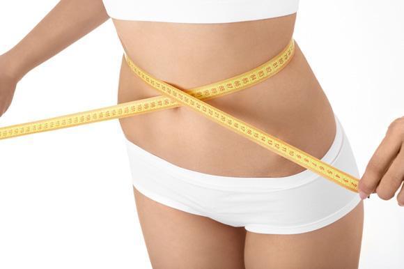 Image result for vòng eo giảm cân