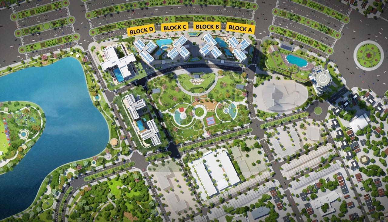 Những thông tin mà bạn chưa biết về Eco Green Saigon