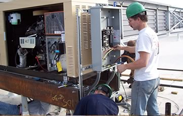 electricians for home repair