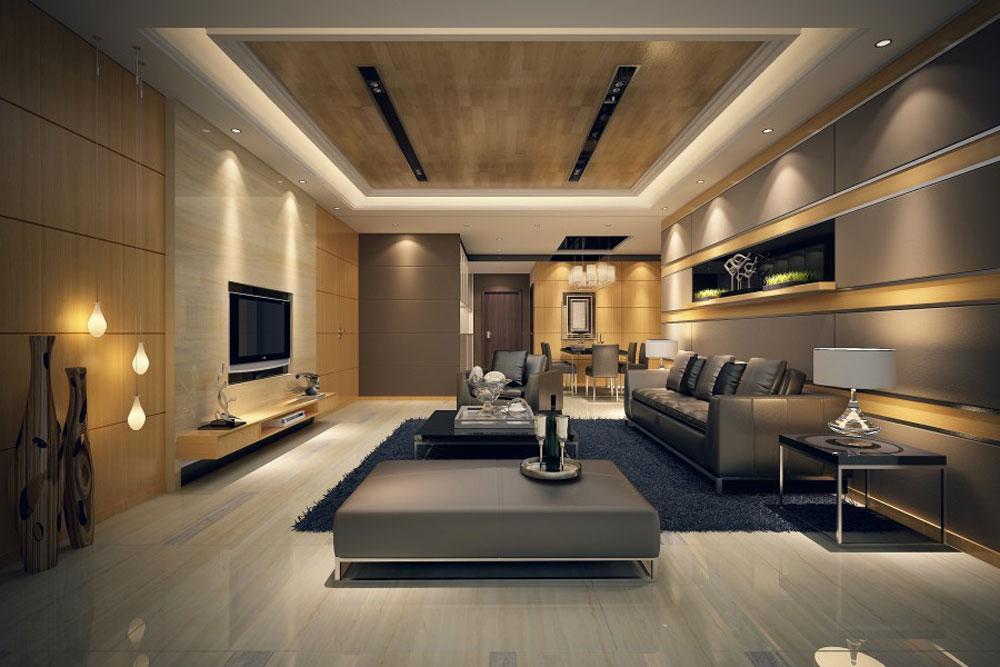 132 Living Room Designs (Cool Interior Design Ideas)
