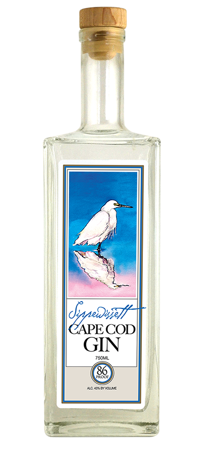 Sippewissett Cape Cod Gin