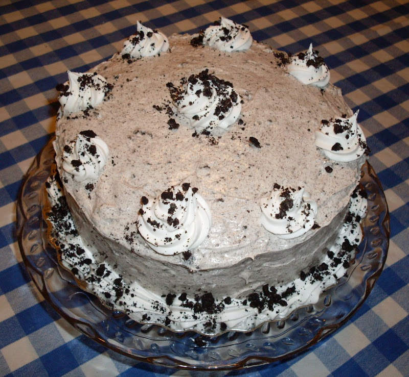 cookies n cream cake oreo cookie cake with pic 3044