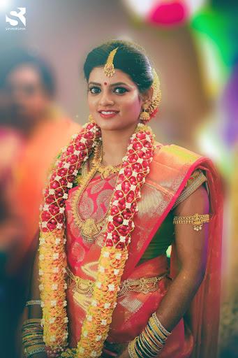 Sivam Flower Garland Decor Flower Designer In Chennai