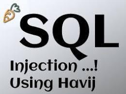 Langkah-langkah Cara SQL Injection Attack dengan Havij 2018