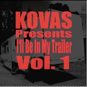 I'll Be In My Trailer Vol. 1 (Instrumentals)
