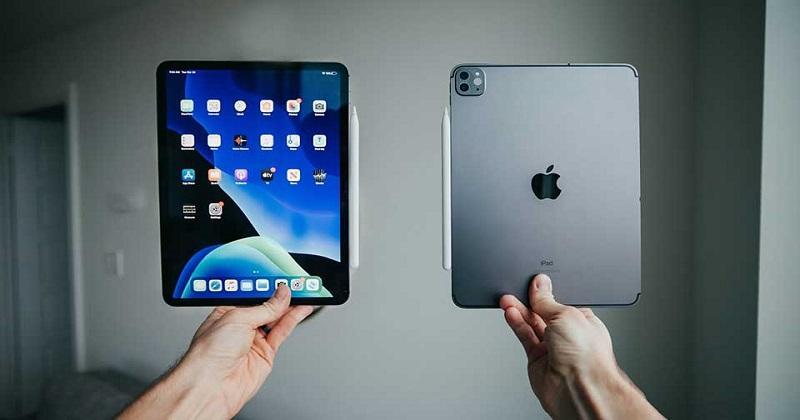 Đánh giá iPad Pro 2020: Làm việc tại nhà với trackpad, AR và hơn thế nữa