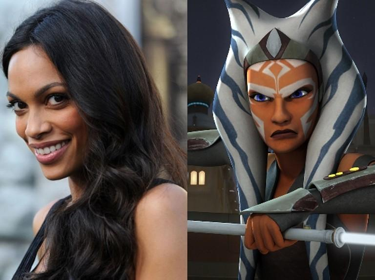 Ahsoka Tano in The Mandalorian | Character confirmed in new episode - Radio  Times