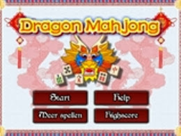 MAHJONG CONNECT Dragon