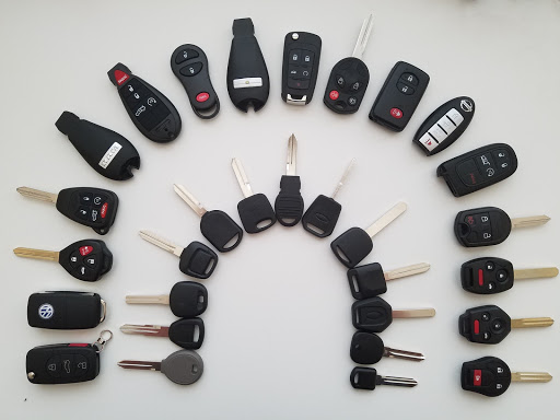 247 Car keys - Service De serrurier d'auto 24 7 Emergency