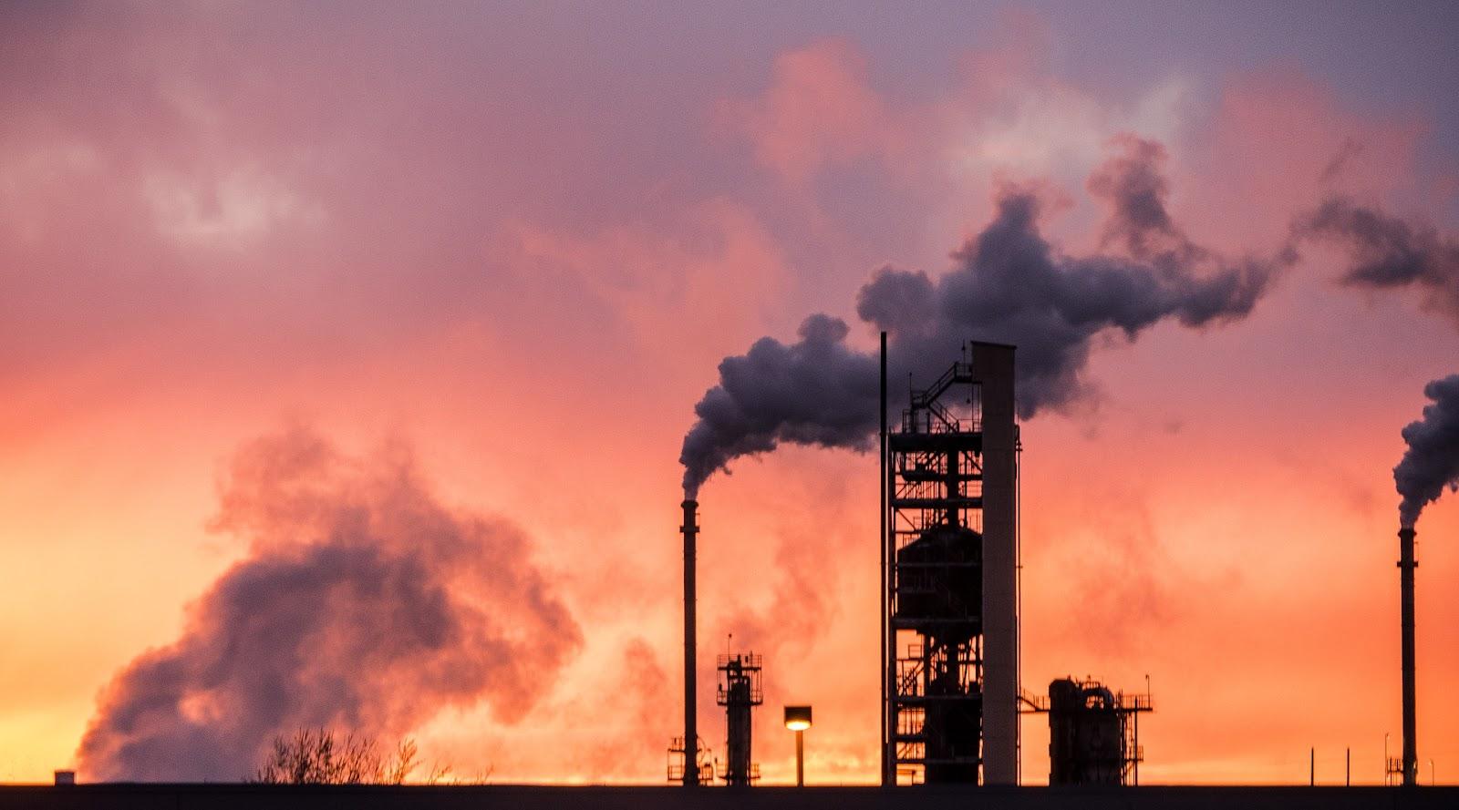 defoamer for oil-gas separation