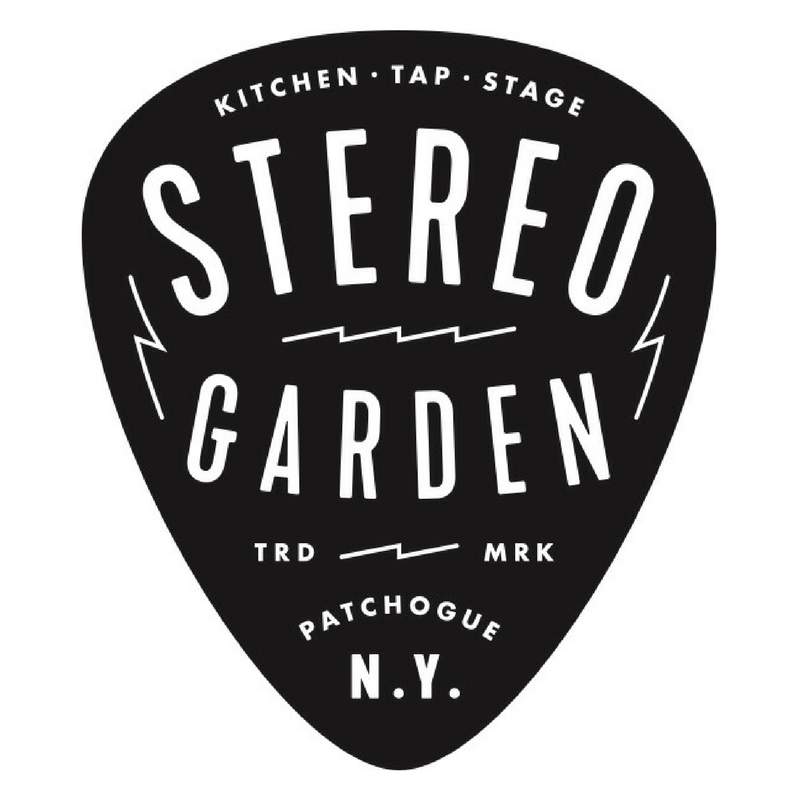 Patchogue's  Stereo Garden Adds Additional Live Music and Events Through End of 2017